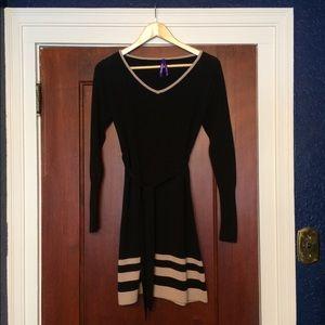 Séraphine Knit Maternity Dress, Size 4